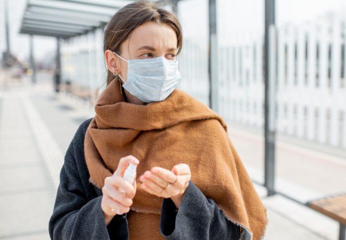Rebrotes, segunda ola… la pandemia recién comienza