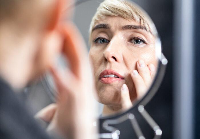 3 causas principales del envejecimiento prematuro