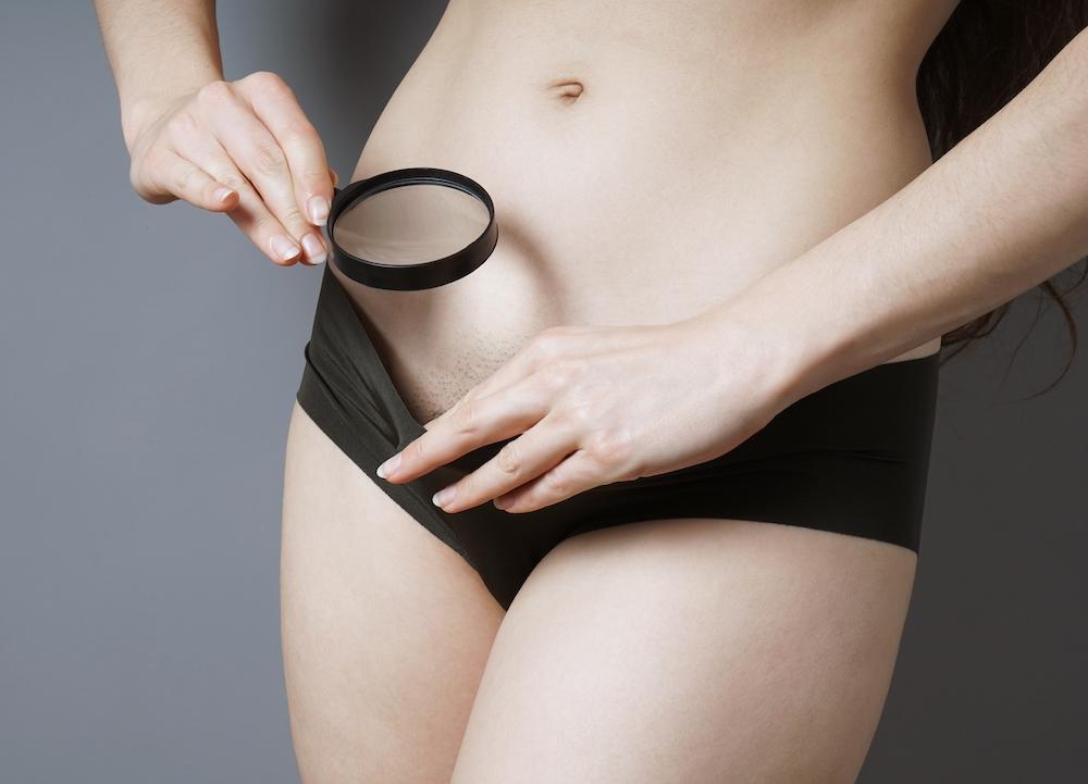 El deseo de modificar la vulva es uno de los absurdos estéticos de hoy.