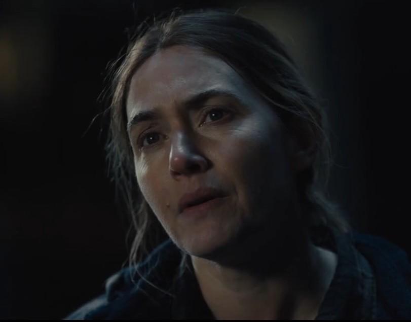 La belleza y madurez de Kate Winslet interpretando a Mare.